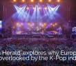 Korea Herald, Europe, Article, Fans