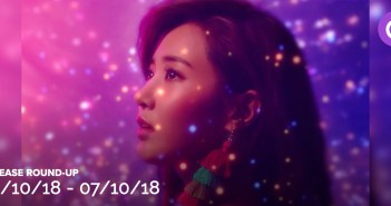 Release Round Up, Yuri, EXO, Lay, Girls' Generation, SNSD, S.O.U.L, The Rose