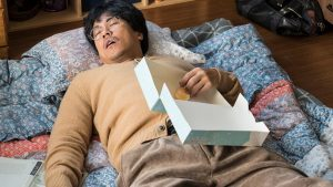 Upcoming events, The Poet and the Boy, Korean, Film