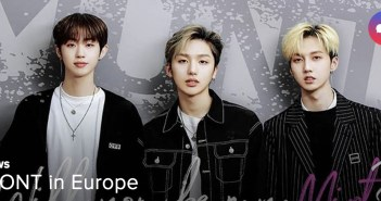 [NEWS] MONT in Europe