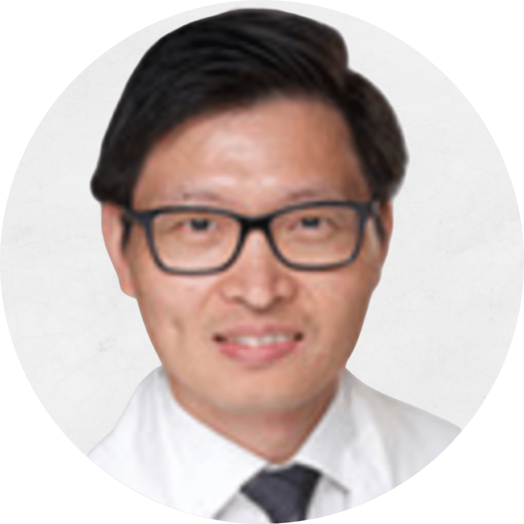 Huafeng Shen MD