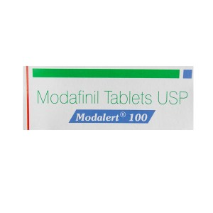 Buy Modalert 100mg-Modafinil Tablets