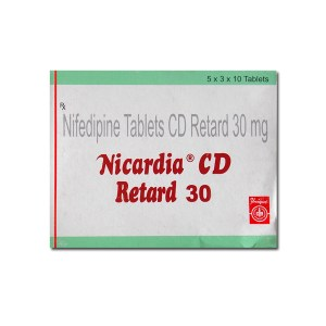 nicardia-cd-retard-30mg_MedMax_Pharmacy