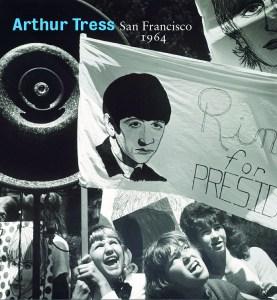 Arthur Tress