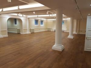 South Pickenham Hall  (2)