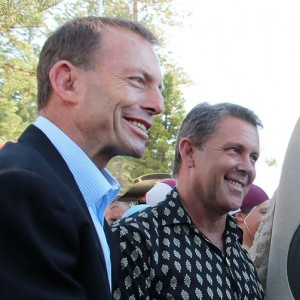Prime Minister opens Manly WSR