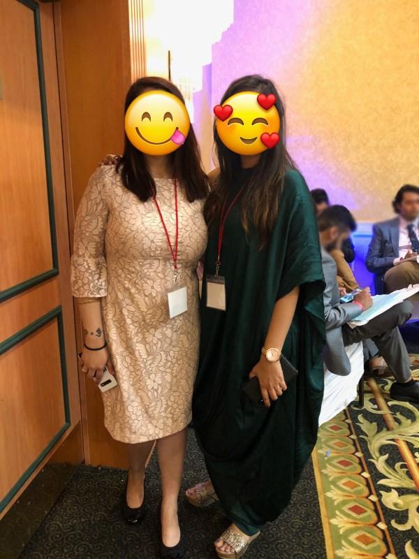 Rishta 2019 – United Rudra Foundation