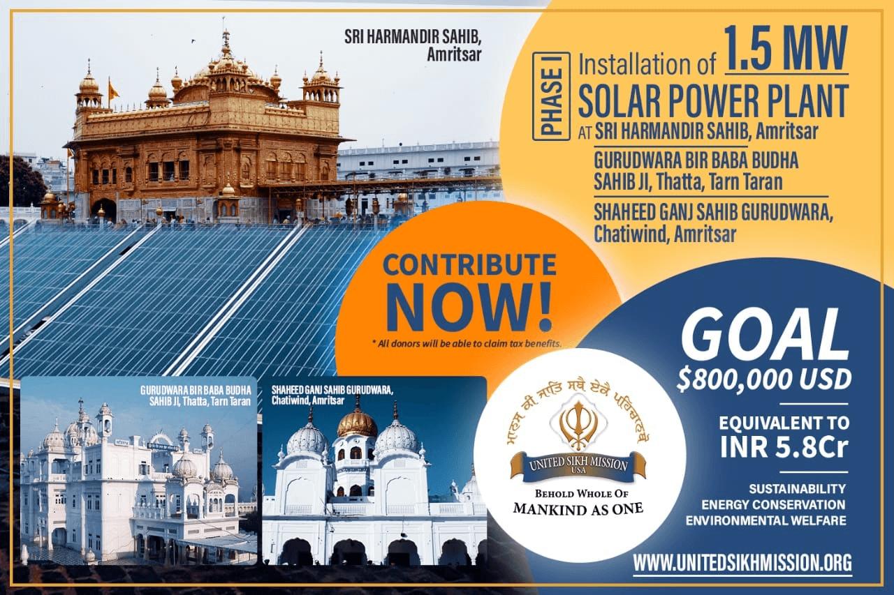Sikh Charity