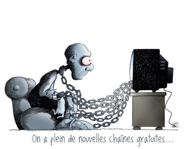 chainegratuite