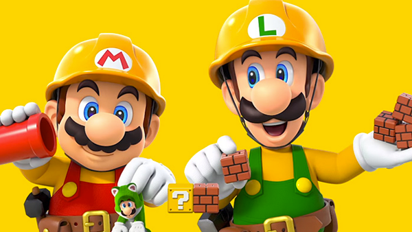 Updates are coming to Super Mario Maker 2 this December!