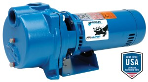 IRRIGATOR Model GT  Xylem Applied Water Systems  United