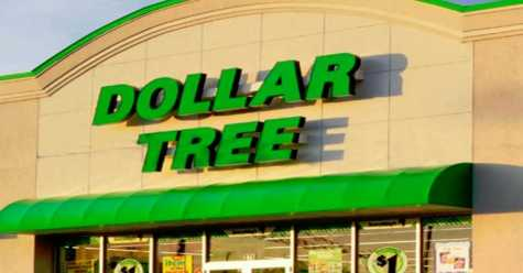 The Dollar Tree helps with saving you money in how to homeschool practically free @randomnestfamily.org