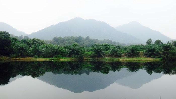 Northern Gopeng, Malaysia