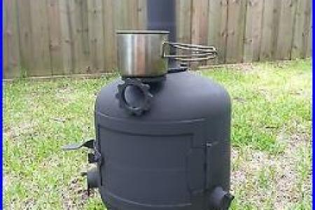 Wood Stove Diy Vs Propane Heat For Small Es Tiny Creative Ideas Rsultat De Recherche Dimages Pour Gas Bottle Rocket