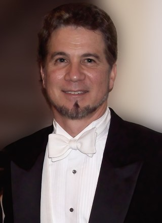 Jonathan McPhee, Co-founder, United Symphonies of America!