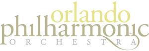 Orlando Philharmonic Symphony Orchestra logo