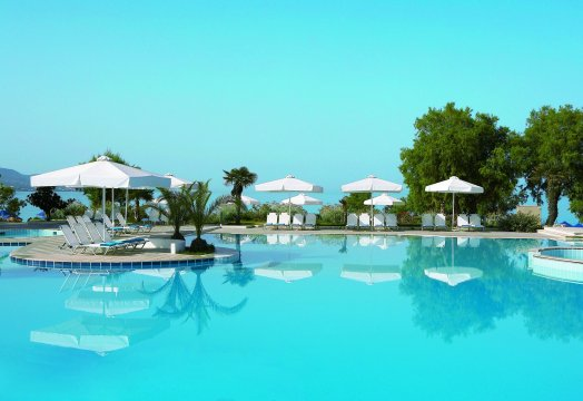 GRECOTEL FILOXENIA 4* SUP<i>6 ημέρες</i> <strong>128€</strong>