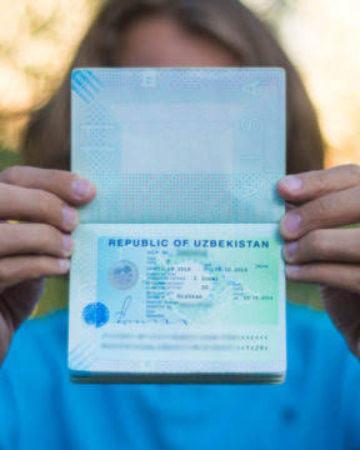 Letter of Invitation Services of Uzbekistan