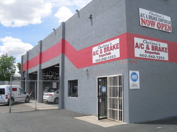 If It Comes To Car Repair, It Is Necessary To Be Aware There Are Many Things Which Are So Simple  ...
