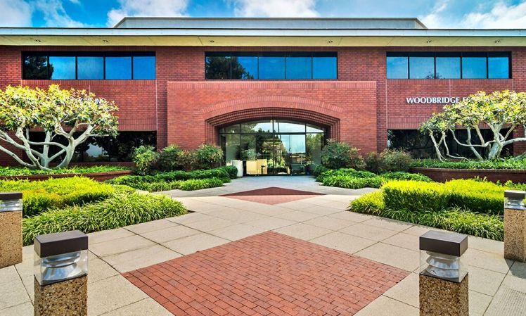 Virtual office in Irvine, California, 4000 Barranca ...