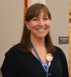 Susan Mankowski, Children's Champion in Advocacy