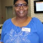Giving Back: Jaynae Johnson