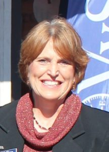 Judy Walz enjoys giving back to her community by volunteering as United Way 2-1-1's advisory committee chair in Northeast Florida. Photos provided by Judy Walz