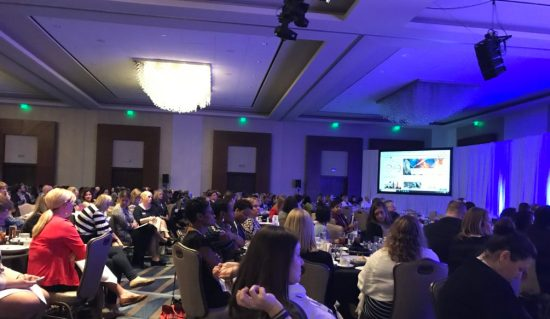 "The announcement Tuesday took place at United Way Worldwides annual ""Fundraising For Impact"" summit in Houston."