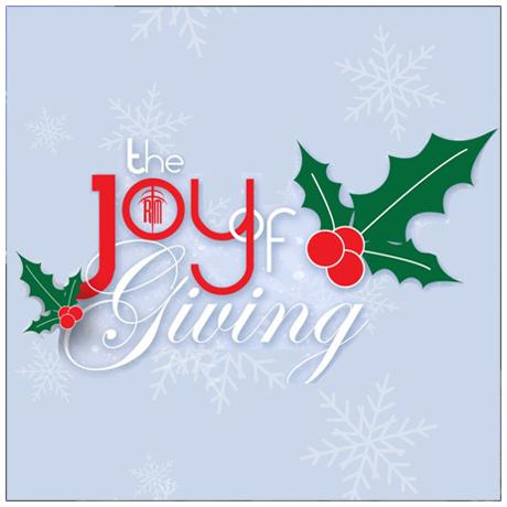 Joy Of Giving United Way Suncoast
