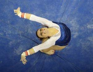NCAA Womens Gymnastics 392x304