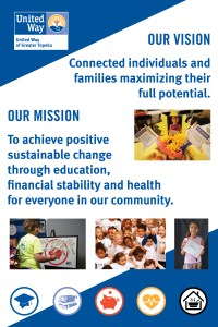 United Way of Greater Topeka Mission and Vision