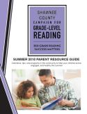 Click to read the PDF version of the Summer Parent Resource Guide