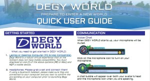 Click to access the pdf of the Degy World Quick User Guide