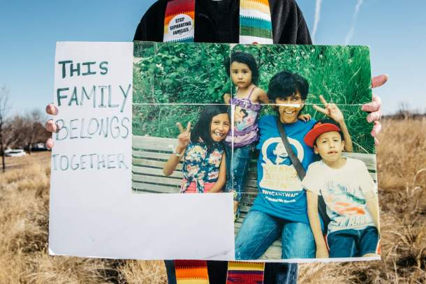 Denver woman may be deported on Wednesday, 2 DAYS