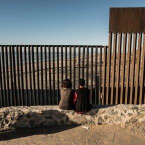 Immigration's Border-Enforcement Myth