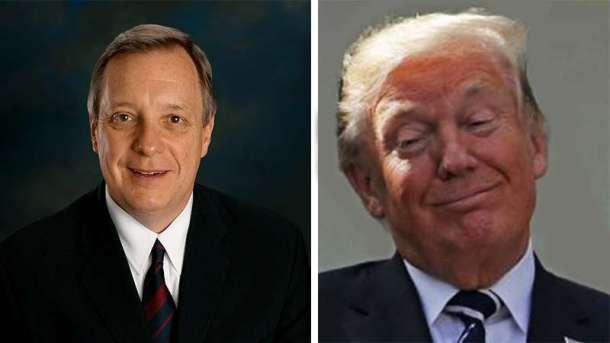 senador-dick-durbin-presidente-estados-unidos-donald-trump-shitholes-paises-mierda-credito-foto-public-domain