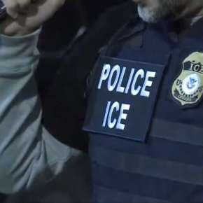 ICE arresta a más de 100 inmigrantes en el área de Los Ángeles