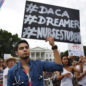 Dreamers can once again get licenses to work in 70 occupations in Indiana