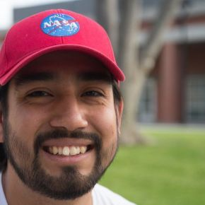 Student crosses Tijuana border each day hoping to one day work for NASA