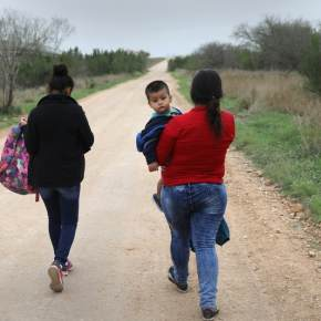 The Immigration Forces Beyond Trump's Control