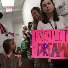 The GOP's Final Attempt To Address Immigration And DREAMers Has Died In The House