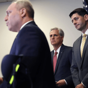 House to vote next week on two competing immigration bills after Republican negotiations on a compromise fall short
