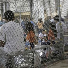 Attorneys' report slams conditions for migrant children at U.S. detention centers