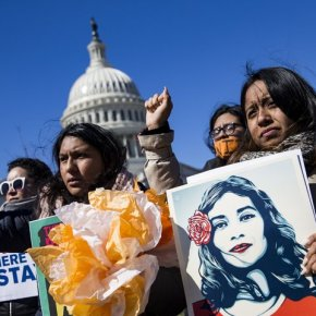 Court To Weigh Fate Of Dreamers