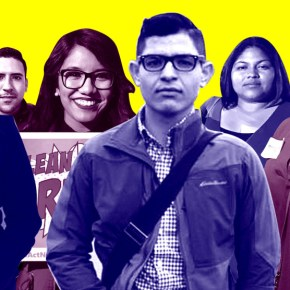 """""""We Can't Go Back to the Shadows"""": Six Dreamers Tell Their Stories"""