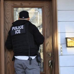Another Case of Vanishing Latino Children