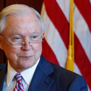 Jeff Sessions Is Executing Trump's Immigration Plans With a Quiet, Efficient Brutality