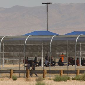 """AT LARGEST ICE DETENTION CENTER IN THE COUNTRY, GUARDS CALLED ATTEMPTED SUICIDES """"FAILURES"""""""