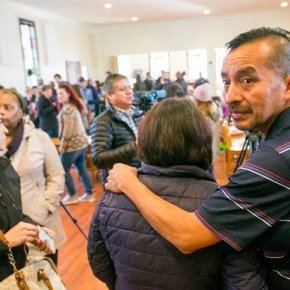 Undocumented Man Arrested After Leaving Church For Immigration Appointment