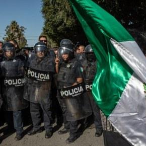 The Real Crisis Facing the Migrant Caravan in Tijuana